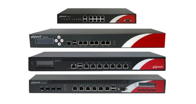 4ipnet Wireless LAN Controller WHG