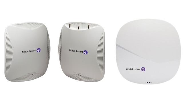Alcatel-Lucent OmniAccess AP Indoor