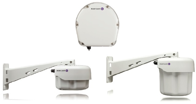 Alcatel-Lucent OmniAccess AP Outdoor
