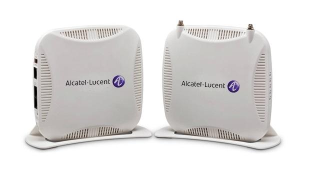 Alcatel-Lucent OmniAccess RAP Remote