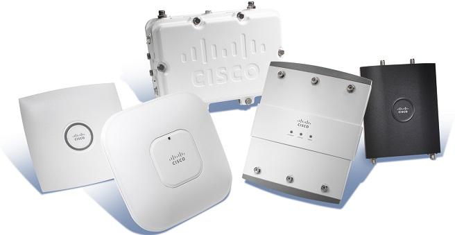 Cisco Aironet Access Point Series