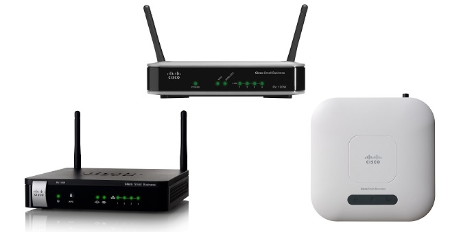 Cisco Small Business Access Point Series