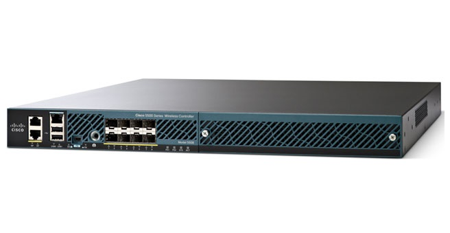 Cisco Wireless LAN Controller Series