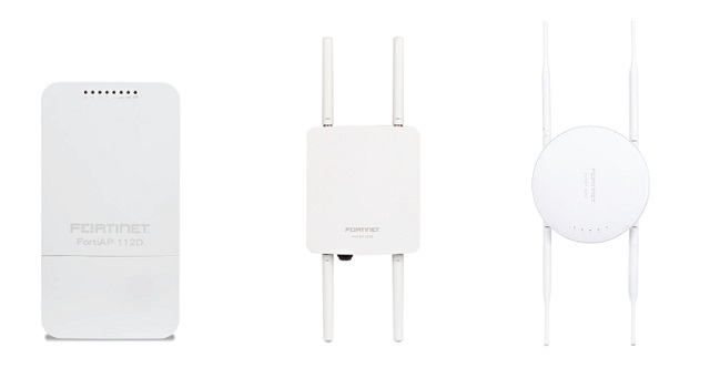 Fortinet FortiAP Outdoor Access Points