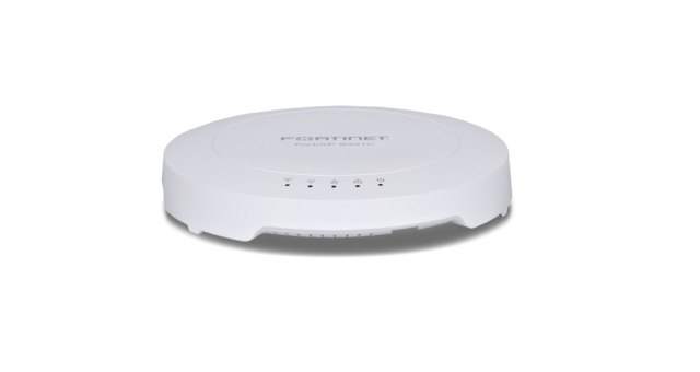 Fortinet FortiAP-S Secure Cloud Access Points