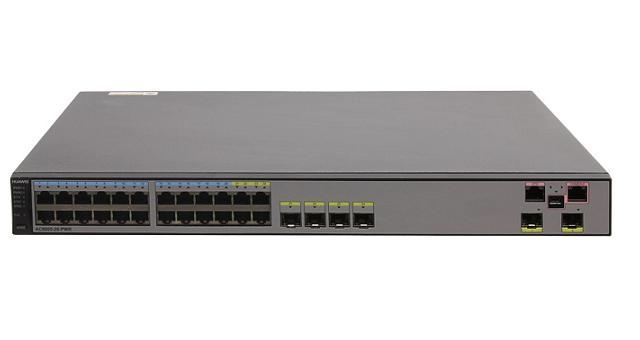 Huawei AC6605 Access WLAN Controller