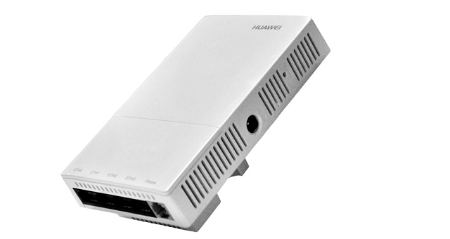 Huawei AP2030 802.11ac Wall Plate Access Point