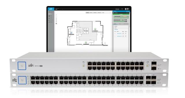 Ubiquiti UniFi Switch Network Switching
