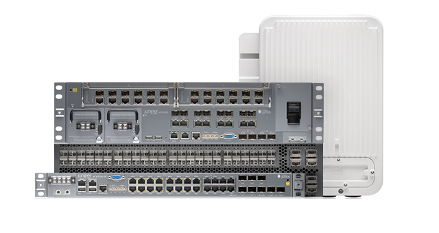 Juniper Networks Routers ACX Series