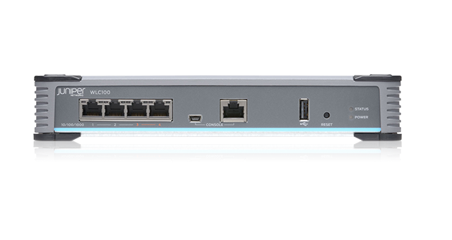 Juniper Networks Wireless LAN Controllers WLC Series