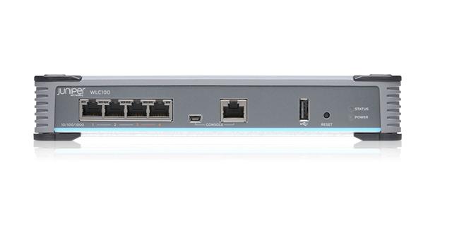 Juniper Networks Wireless LAN Controllers WLC Series