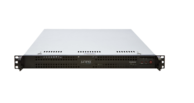 Juniper Networks Wireless LAN Management Appliance WLM1200