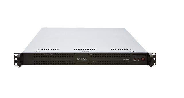 Juniper Networks Wireless LAN Management Appliance WLM1200