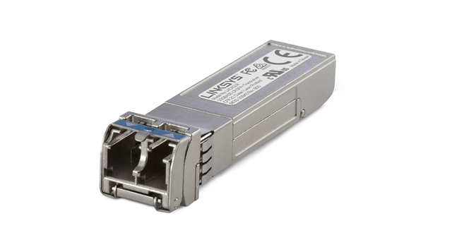 Linksys Accesorios Transceptor SFP (SFP Transceiver)