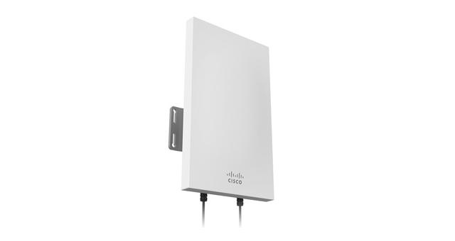 Meraki Accesorios Sector Antenna para mayor ganancia