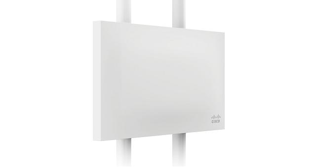 Meraki Puntos de Acceso Inalámbrico para exteriores 802.11ac 802.11n MR66, MR72